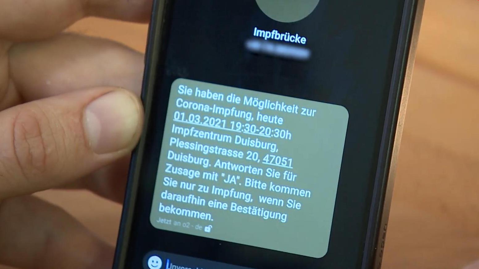 Partnersuche per sms