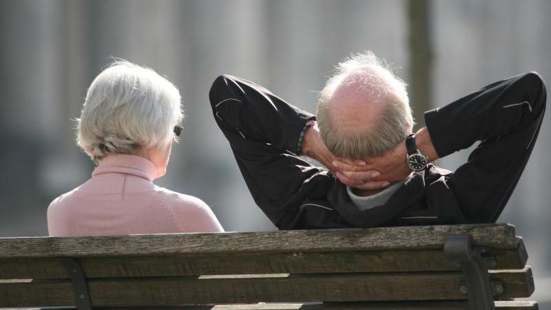 Studie: Mecklenburg-Vorpommern für Rentner sehr günstig