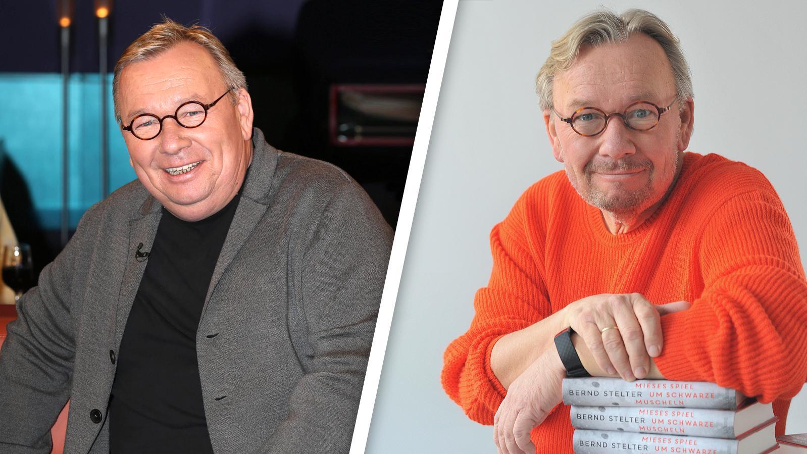 """Bernd Stelter: """"Wie ich ohne Diät 25 Kilo abnahm"""""""