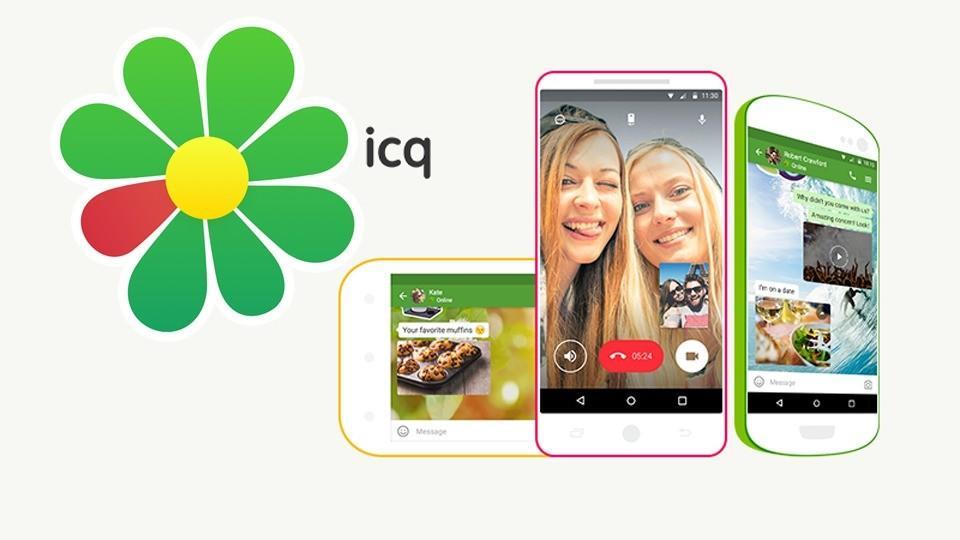 Alternative zu Whatsapp? Der ICQ-Messenger erlebt neuen Boom