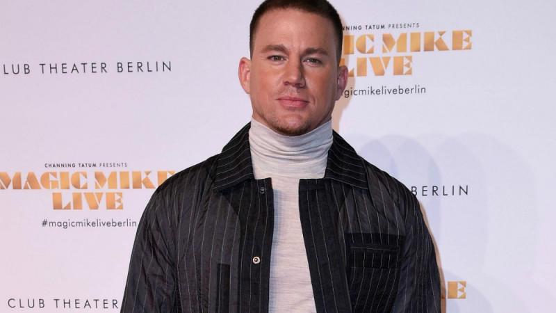 Channing Tatum: Versuchte alles, um seine Ex-Frau zu unterstützen