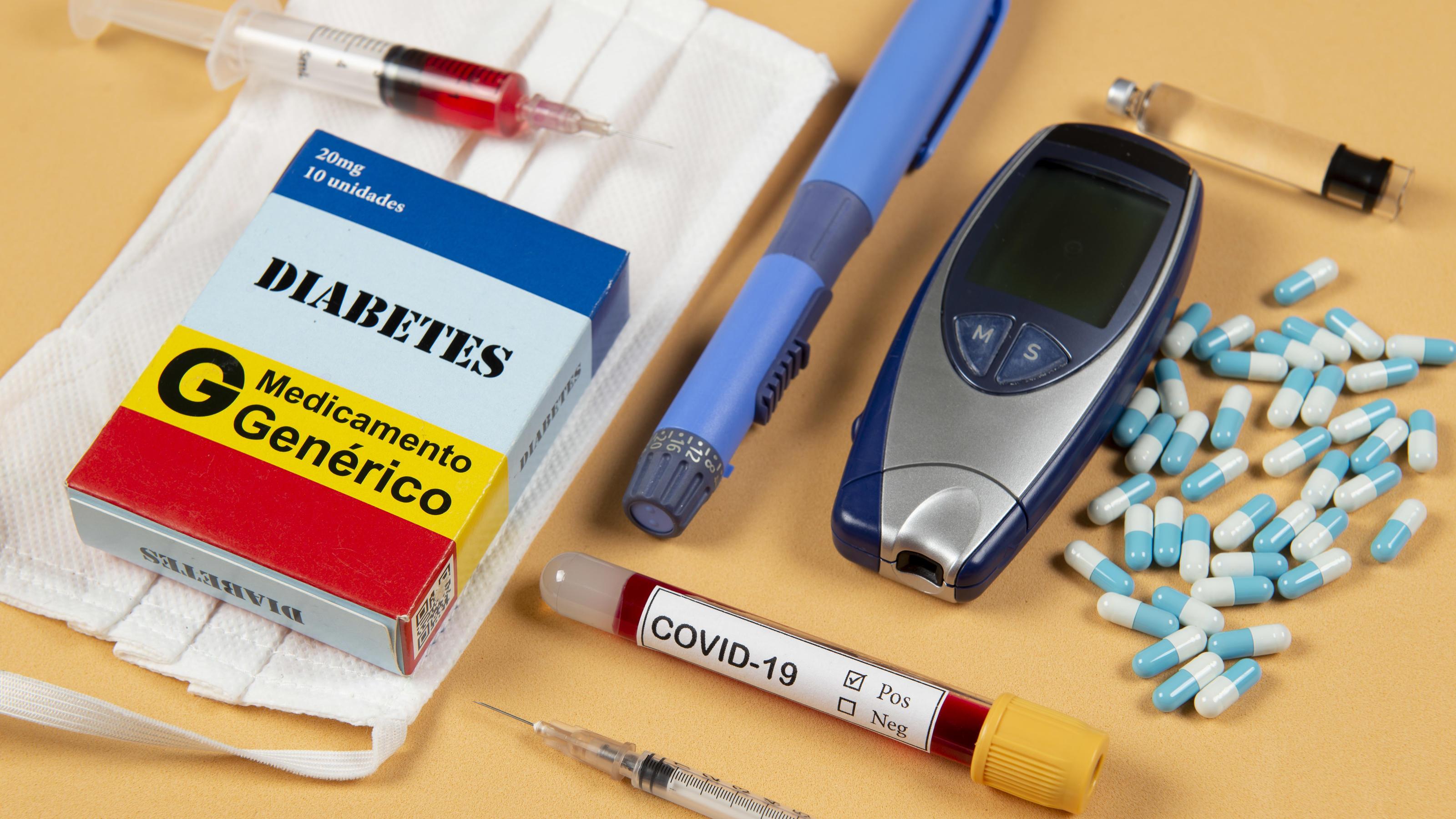 Diabetes Typ 1 ein Leben lang: Jede Minute ist bedenkenswert - Ein betroffener Arzt berichtet