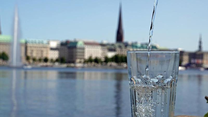 Hamburg Wasser stellt Trinkwasserstudie vor