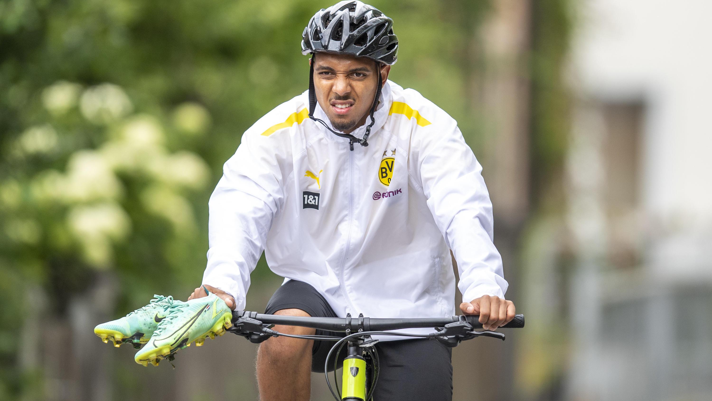 Borussia Dortmund: BVB tütet Sancho-Nachfolge ein - Donyell Malen kommt