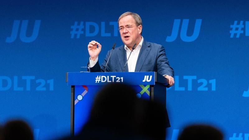 laschet-bei-ju-union-muss-zusammenhalten-in-opposition