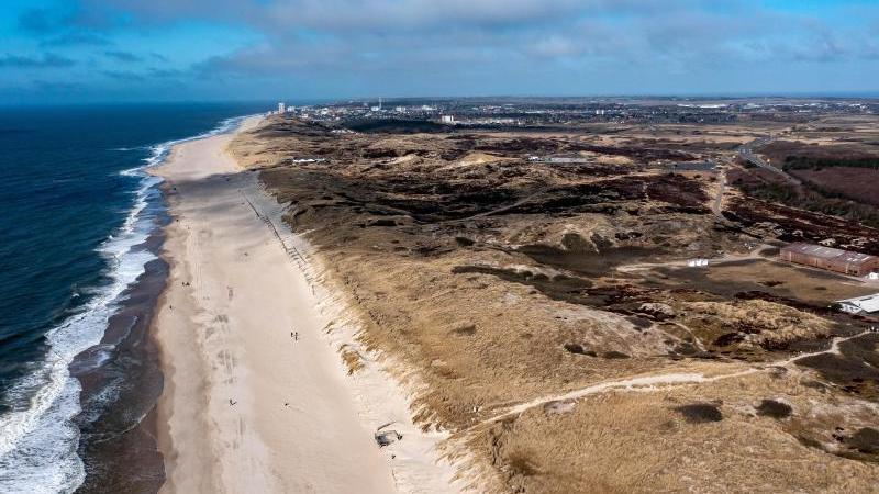 Trotz Corona: Urlaub auf Sylt wird im Mai möglich