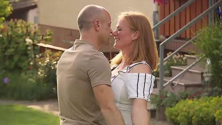 Bauer sucht Frau 2020: Bauer Thomas lässt bei Nicole Taten