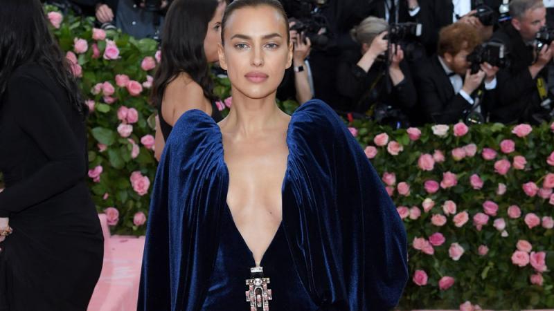 Irina Shayk über die Trennung von Bradley Cooper: So hart war das Liebes-Aus
