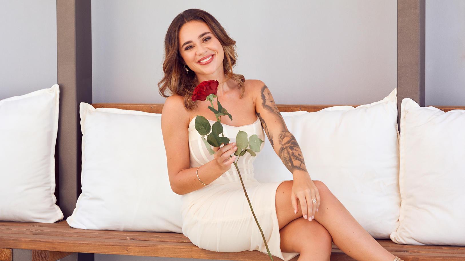 Bachelorette 2020: Melissa Damilia wird die neue Rosen-Queen bei RTL