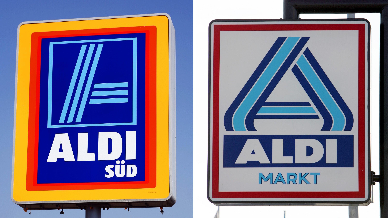 Aldi greift Rewe und Edeka mit neuen Angeboten an: Kleine Preise für kleine Verpackungen