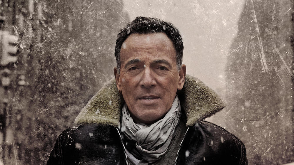 """Bruce Springsteen: Musikalischer Brief mit dem neuen Album """"Letter To You"""""""