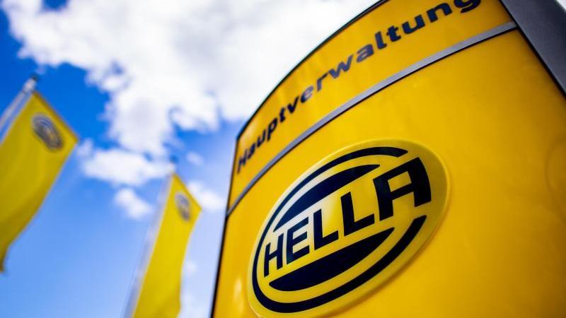 Autozulieferer Hella im Geschäftsjahr mit Zuwächsen