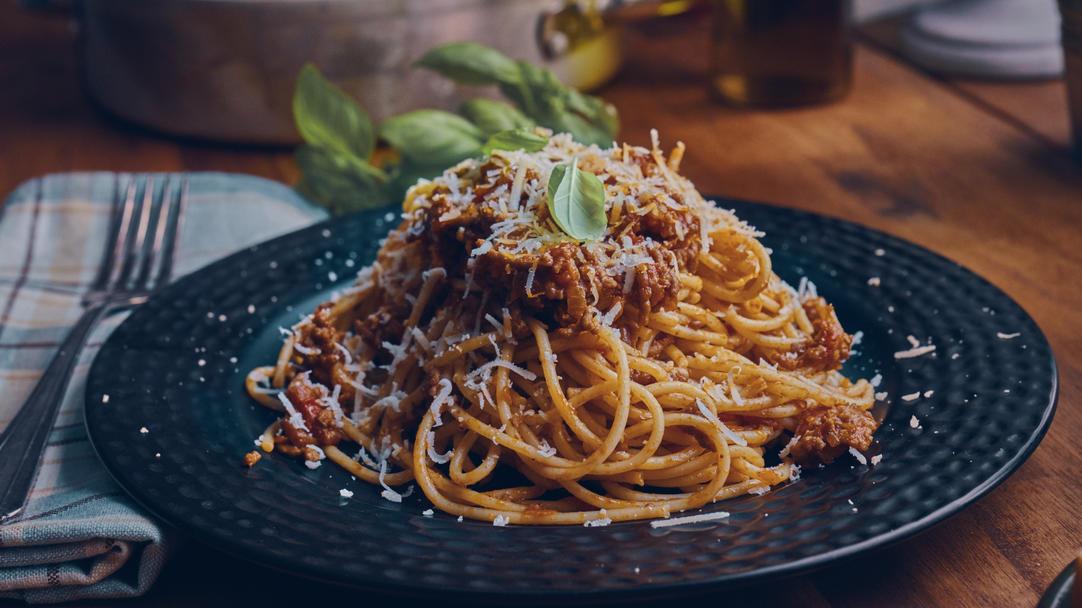 Das sind Jamie Olivers beste Spaghetti-Bolognese-Rezepte