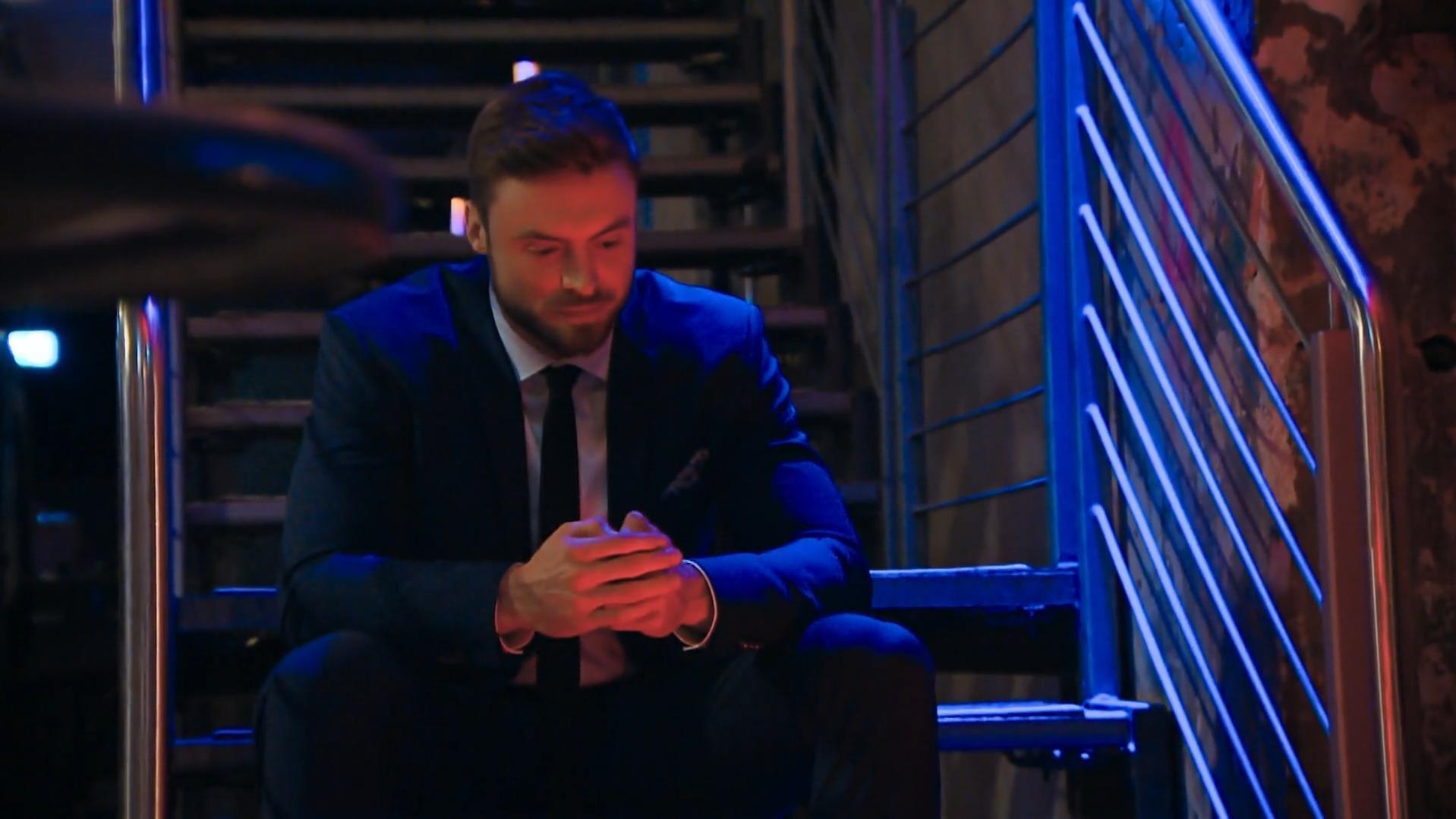 Bachelor 2021: Achtung, Spoiler! Niko zweifelt an seiner Entscheidung für das Finale - RTL Online