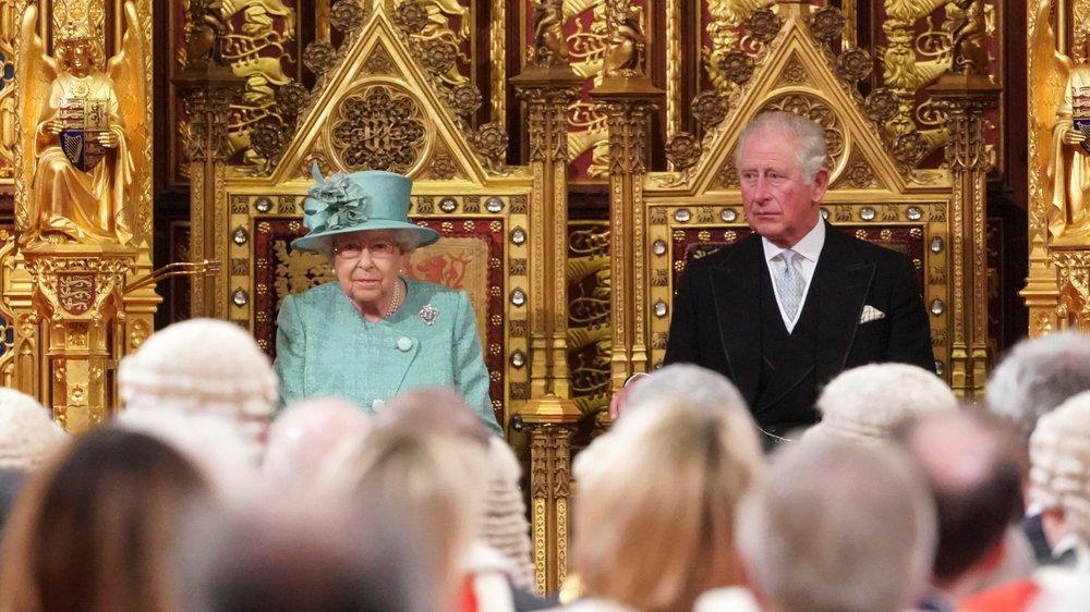 Queen Elizabeth II. nicht begeistert von Prinz Charles' Plänen?