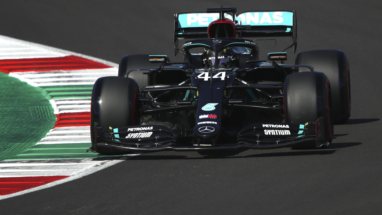 Formel 1 in Mugello im Live-Ticker: Das Qualifying zum ...
