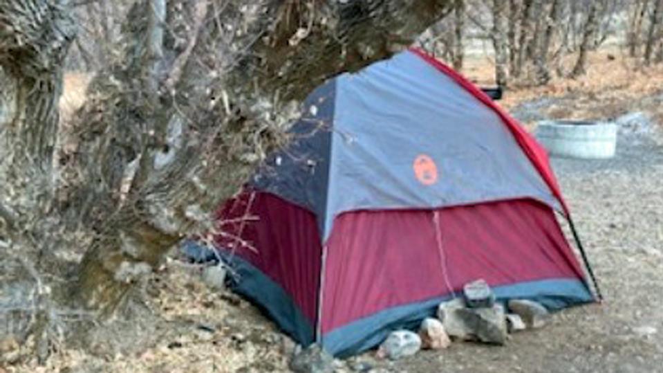 Utah: Vermisste (47) überlebt fünf Monate allein in der Wildnis