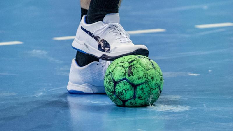 Kiels Handballer wollen zurück in die Erfolgsspur