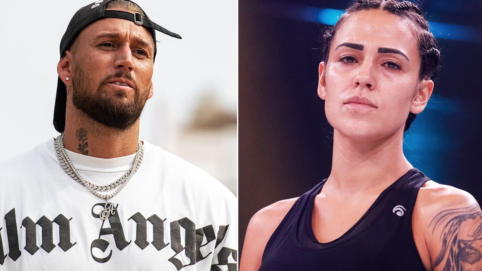 Mike Heiter Is Said To Have Cheated On Elena Miras De24 News English