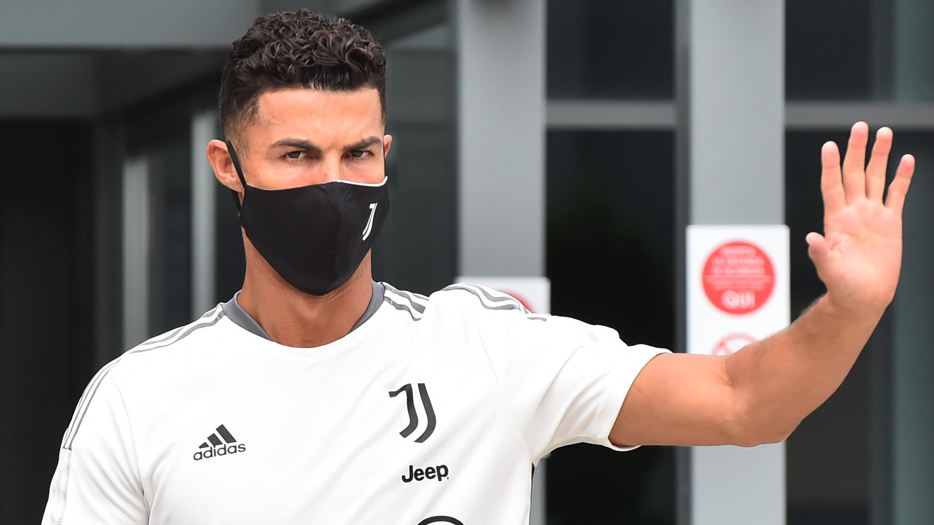 Cristiano Ronaldo - 800 PS und viel Luxus: Zuwachs im Hause des Juventus-Stars