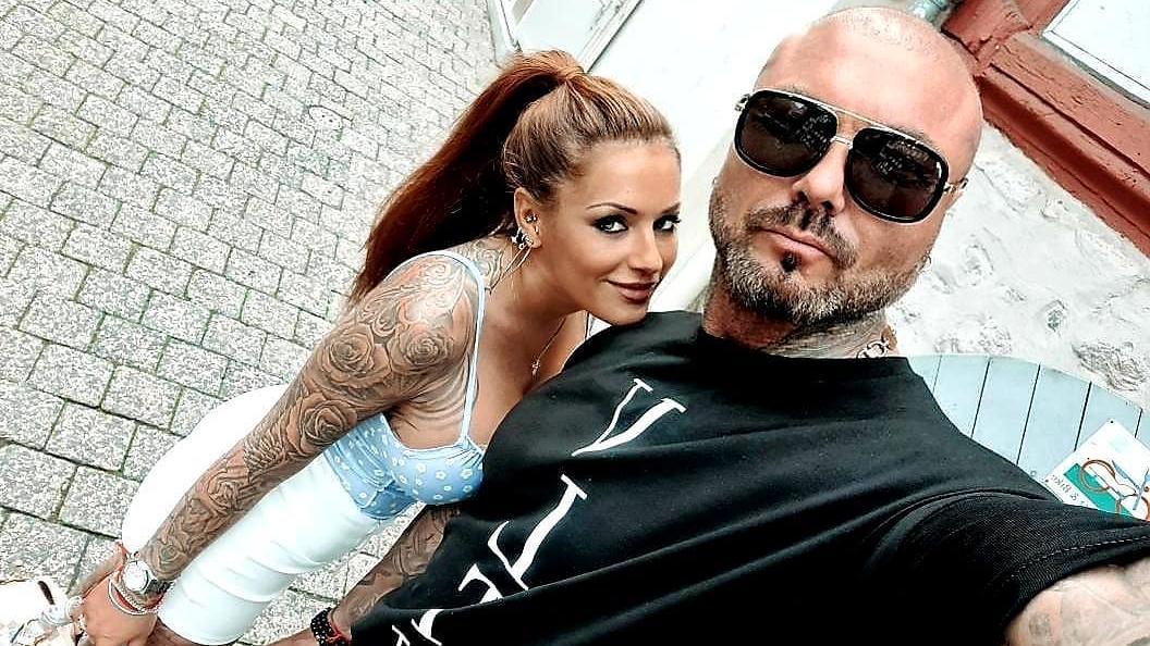 BTN-Star Julia Jasmin Rühle: Ex-Freund René äußert sich