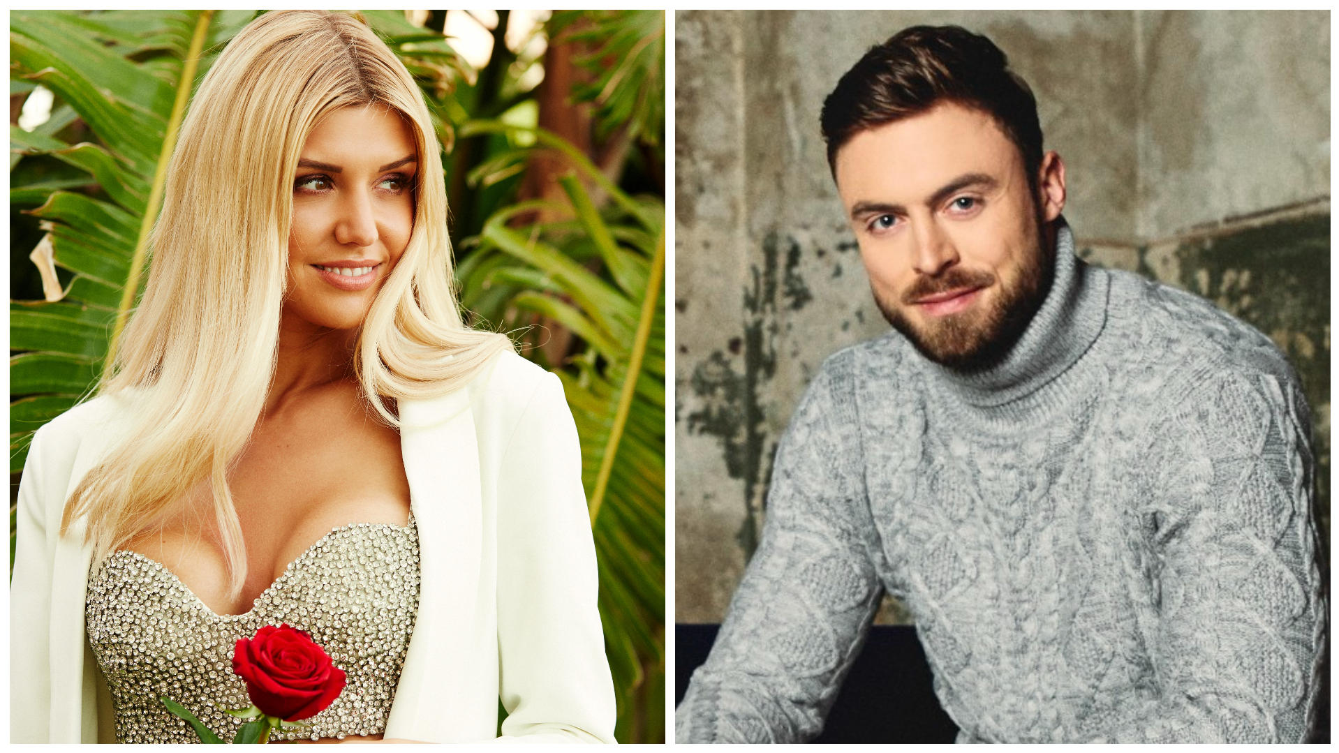 """Bachelor 2021: Ex-Bachelorette Gerda Lewis verteidigt Niko Griesert – """"Er ist einfach nur menschlich!"""" - RTL Online"""