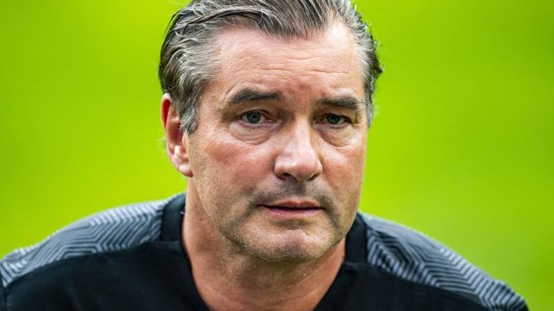 BVB-Sportdirektor Zorc lobt positive Entwicklung