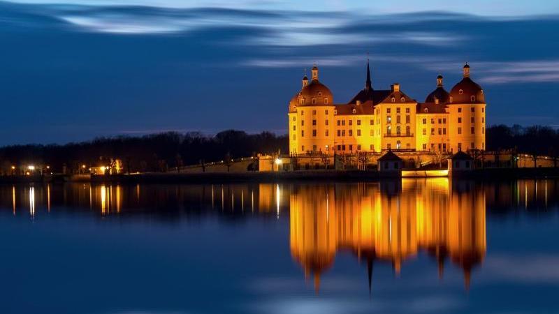 Open Air und digital: Moritzburg Festival beginnt