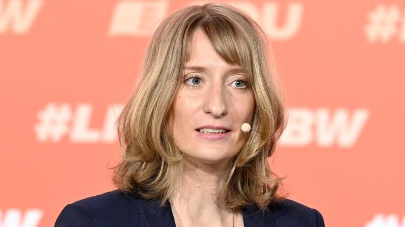Südwest-CDU: Mit 60-köpfiger Kommission Ausweg aus Krise