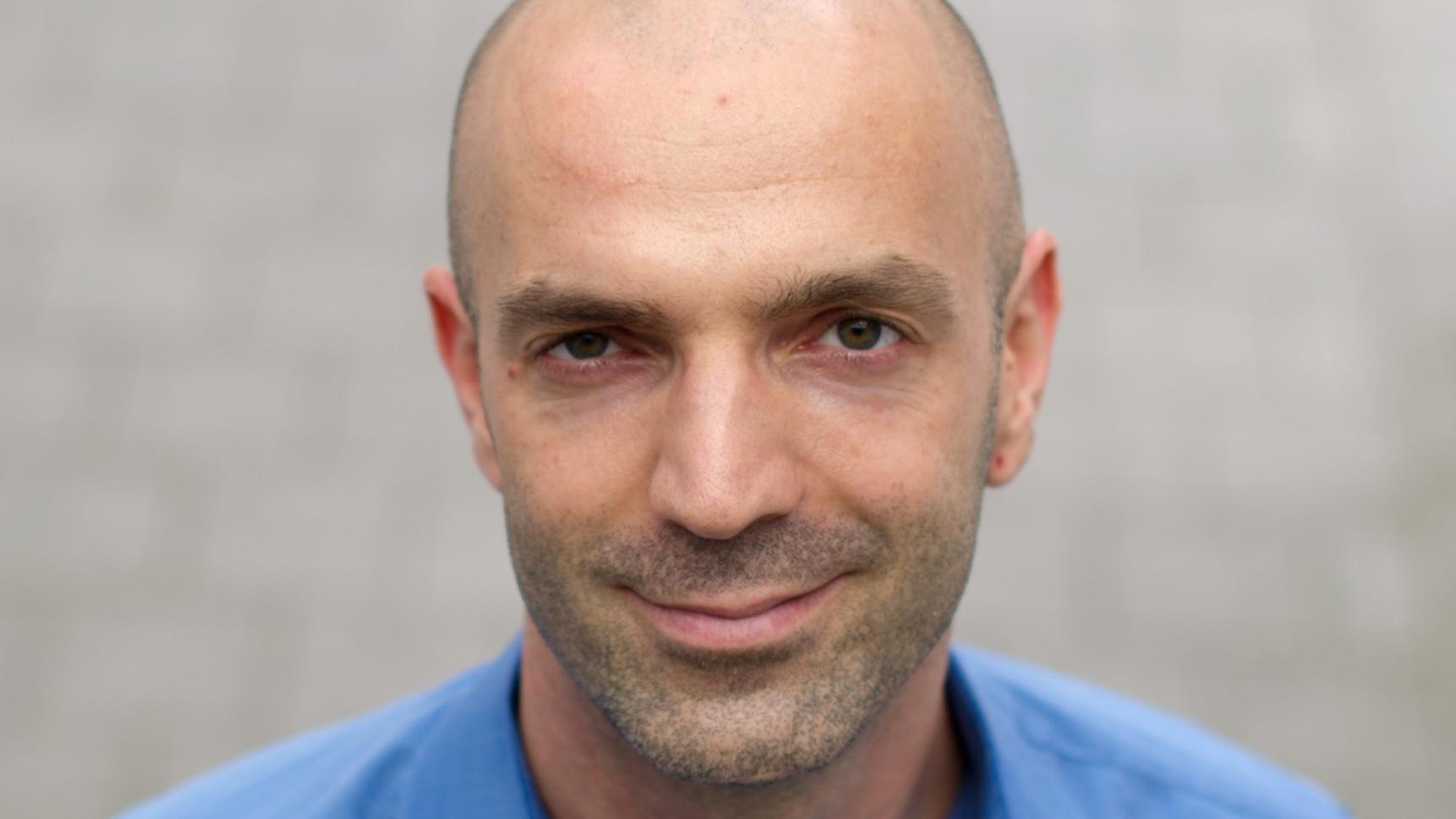 Hamburger Virologe Prof. Jonas Schmidt-Chanasit sicher: Wir werden Corona nie wieder los