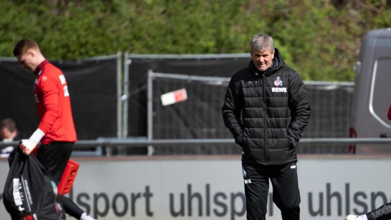 Fußball-Bundesliga am Samstag: Sechs Spiele, sechs Köpfe