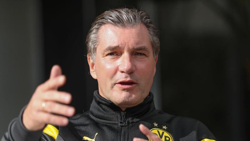 BVB hofft auf Sieg im Spitzenspiel gegen den FC Bayern