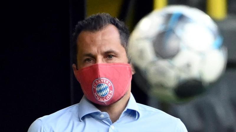 Nach Salihamidzic-Beförderung: FC Bayern ohne Sportdirektor