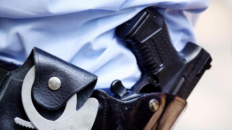 Betrunken auf Fahrrad: Per Haftbefehl Gesuchter gestellt