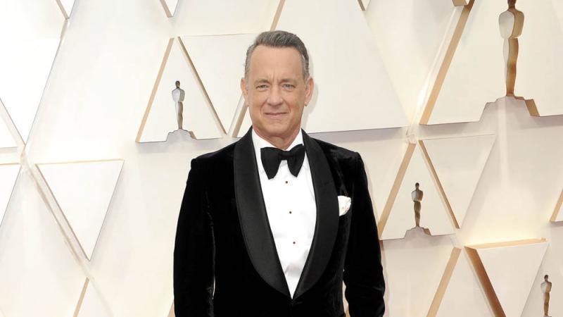 Tom Hanks will wieder vor die Kamera