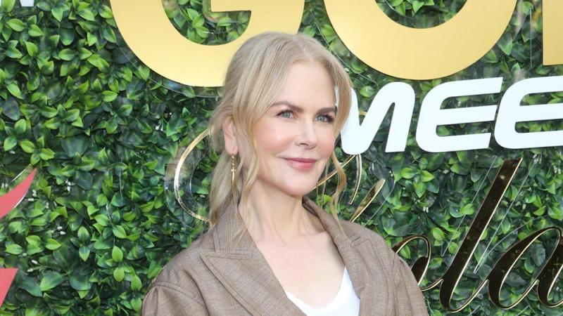 Nicole Kidman: Hollywood hat ein Ablaufdatum für Frauen