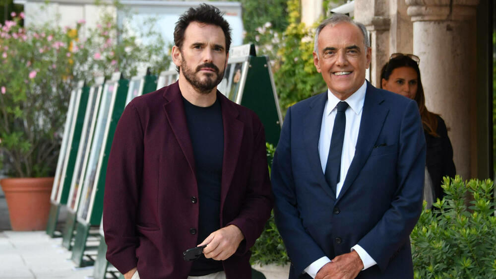 Filmfestival Venedig 2020 startet trotz Corona-Pandemie