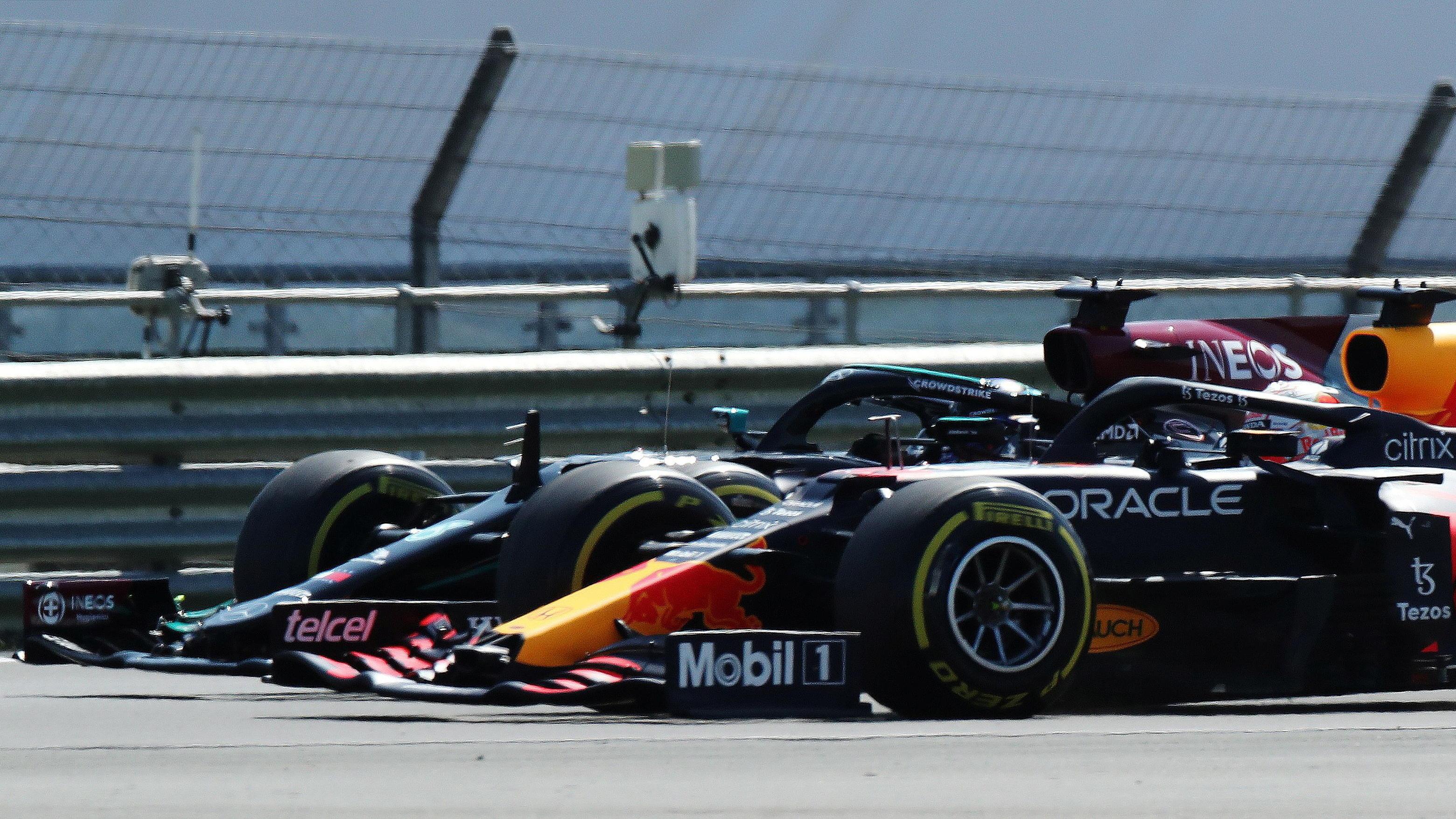 """Formel 1: FIA-Urteil zum Verstappen-Crash - """"Das könnte ordentlich Kleinholz geben"""" - RTL-Experte zur Entscheidung"""