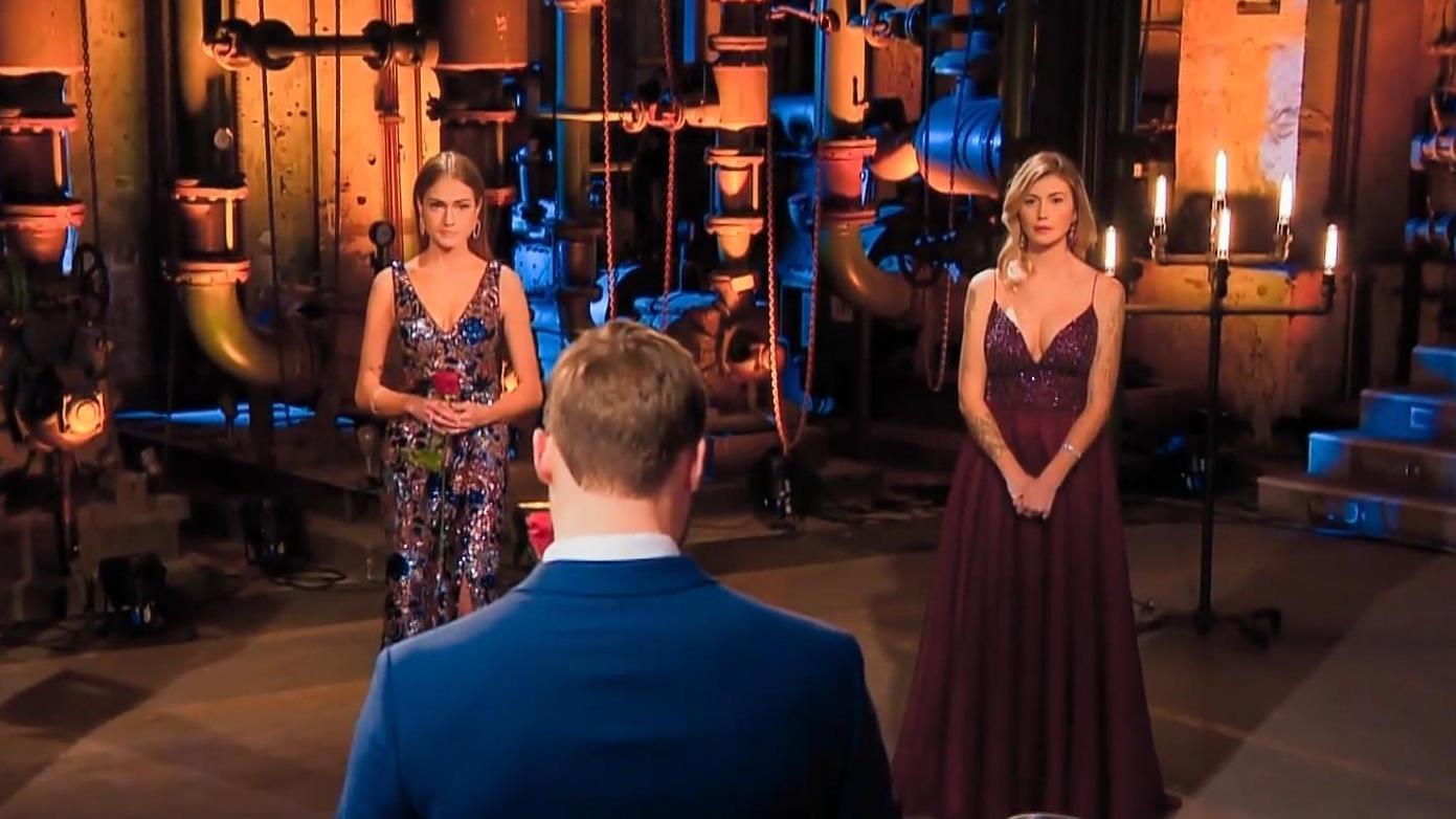 Bachelor 2021: Mimi und Stephie stehen im Finale - RTL Online