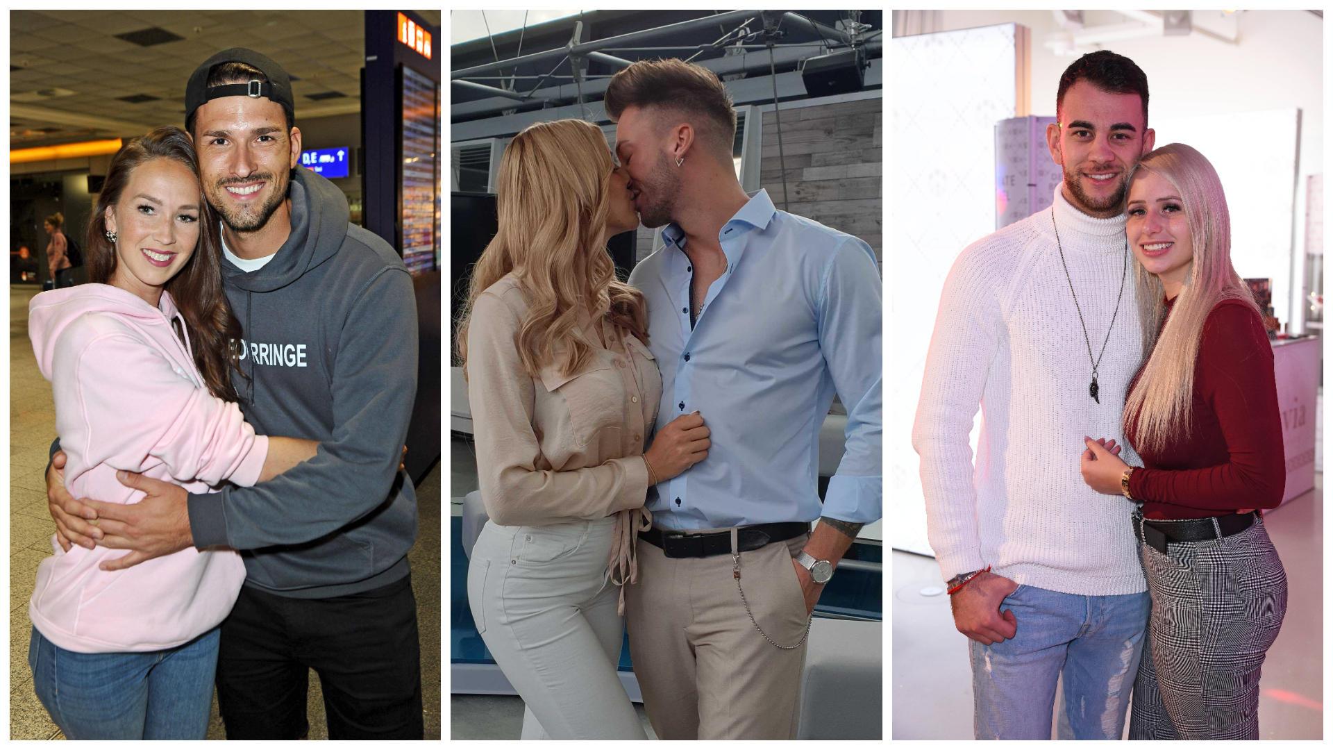 ALLE (Ex-)Paare aus dem Bachelor-Universum: Sebastian Fobe verrät sein Insider-Wissen