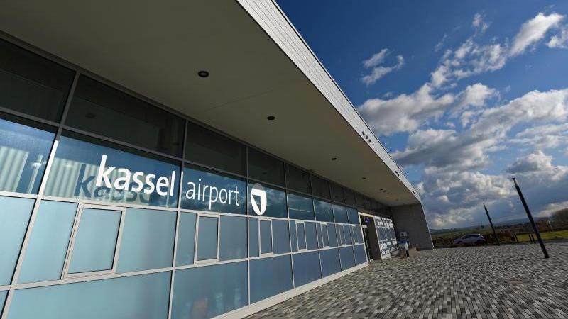 Corona-Krise setzt defizitärem Regionalflughafen Kassel zu
