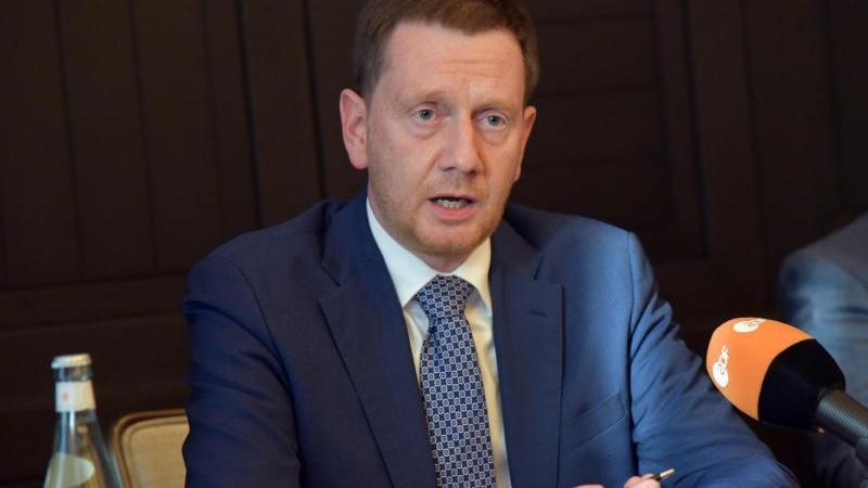 Kretschmer: Unionsprogramm mit Aufschwung finanzierbar