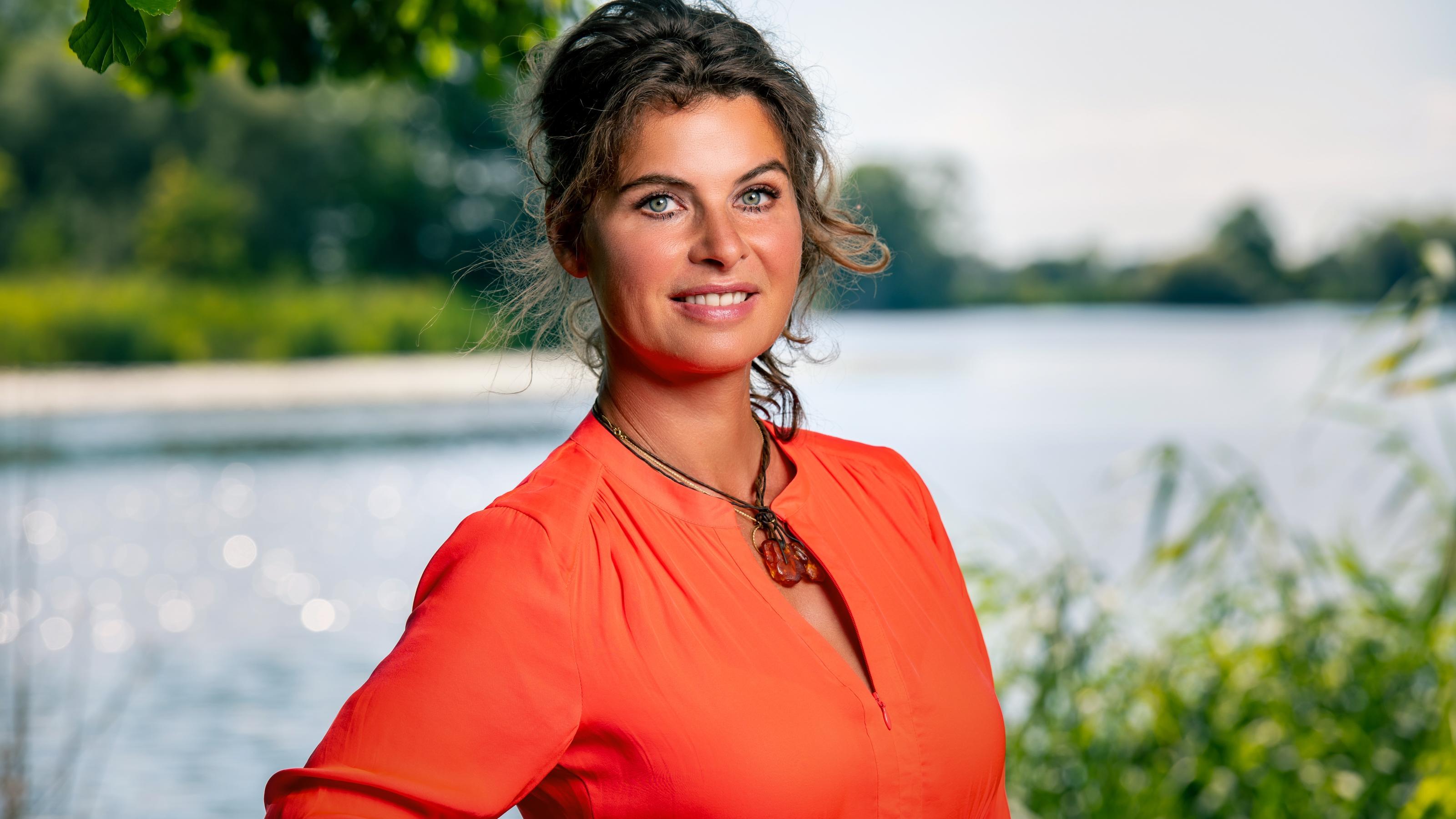 Serien-Comeback: Anne Brendler von GZSZ ist zurück!