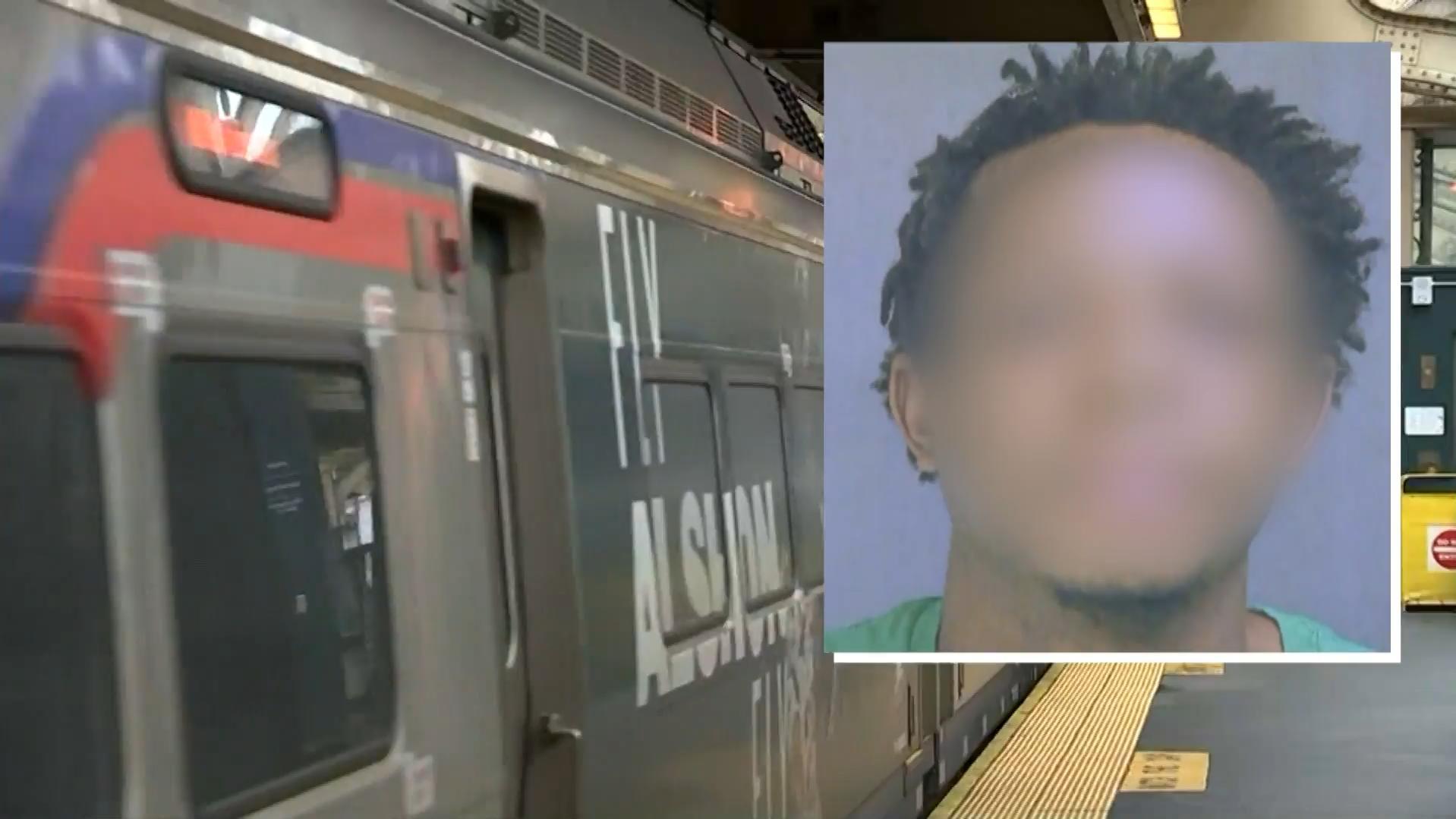 Philadelphia: Frau im Zug vergewaltigt - Passagiere sollen mit dem Handy draufgehalten haben