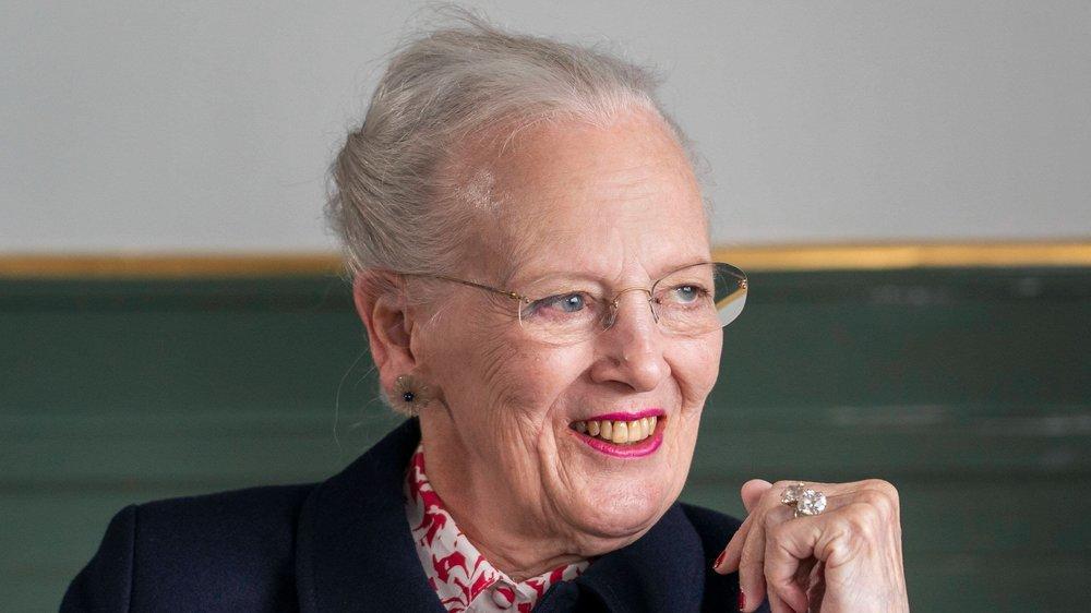 Königin Margrethe: Dänemark-Royal spricht erstmals über die Alkoholsucht ihres verstorbenen Vaters