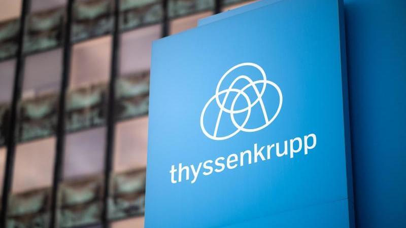Thyssenkrupp teilt Auto-Anlagenbau - 800 Stellen fallen weg