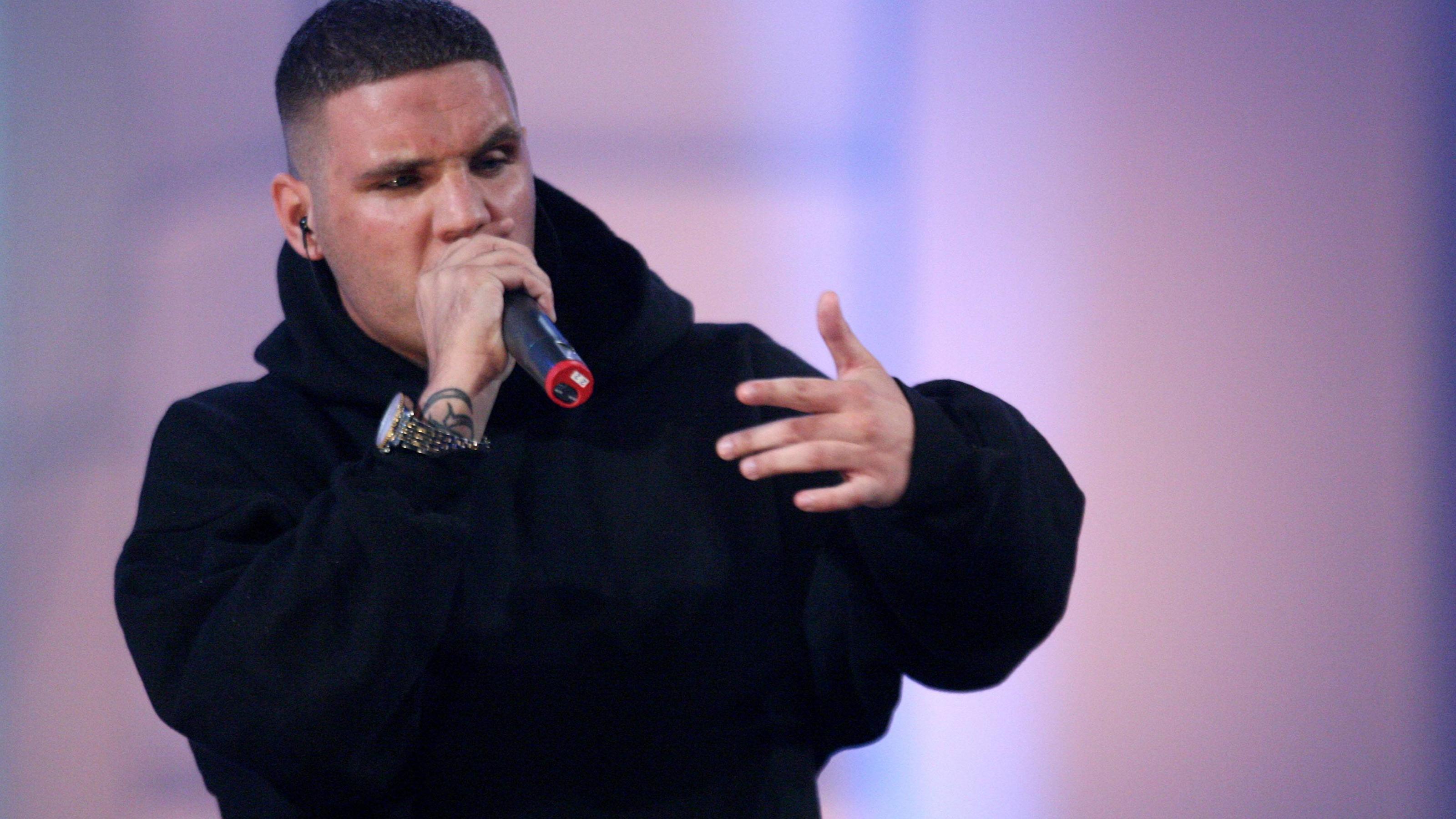 Skandal-Rapper (38) Fler angeklagt - Es drohen mindestens zwei Jahre Haft
