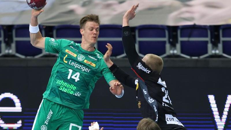 GWD Minden verpflichtet Europameister Pieczkowski