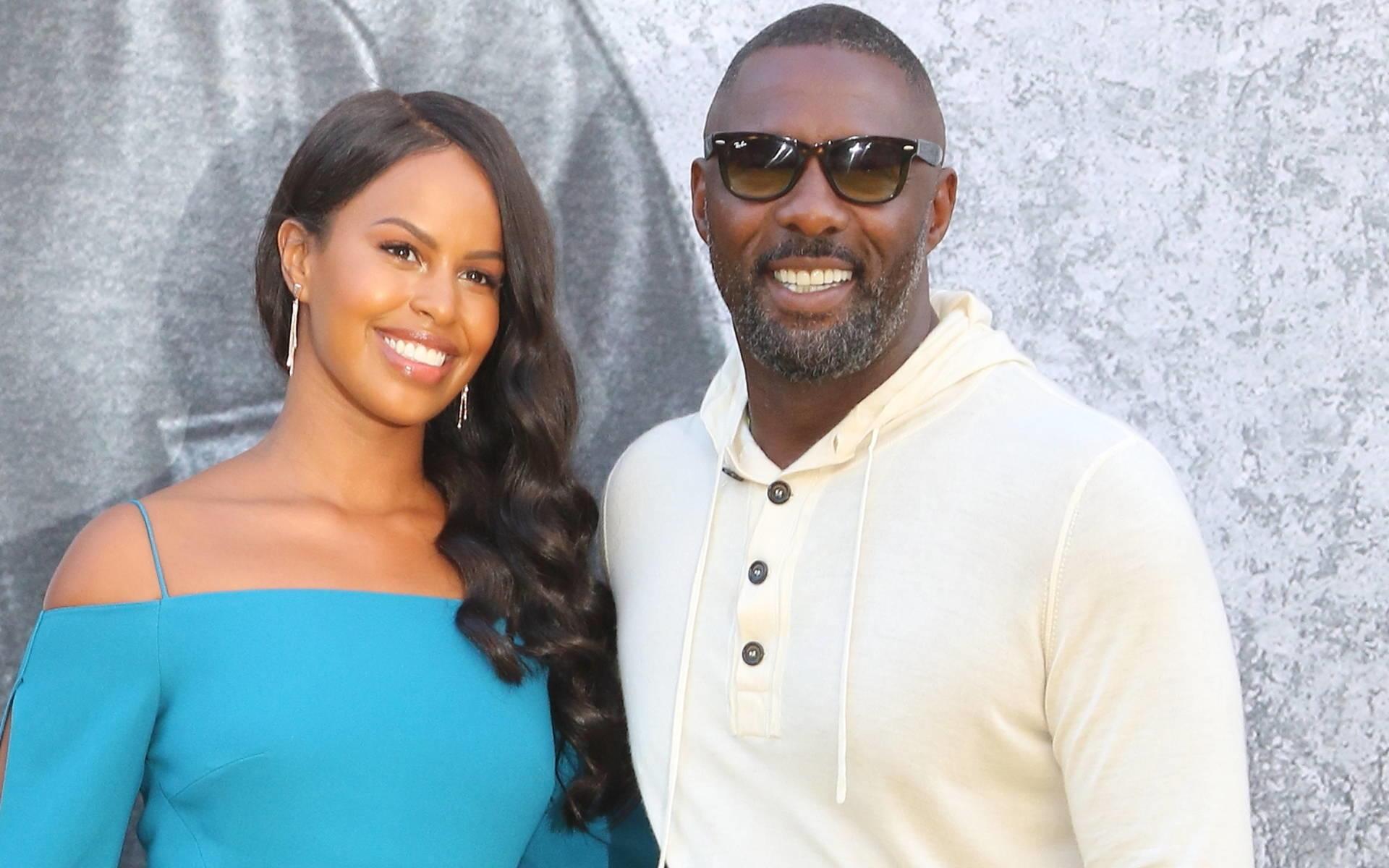 Idris Elba: Hat er einen Fußfetisch?