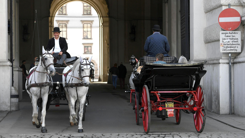 Auswärtiges Amt warnt vor Reisen nach Wien und Budapest